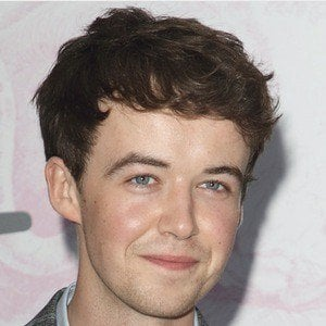 Alex Lawther 1 of 5