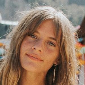 Zoe Lazerson 1 of 3