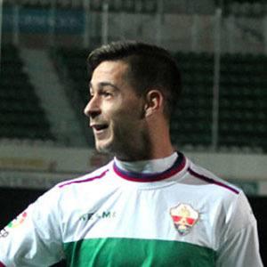 Sergio León Headshot