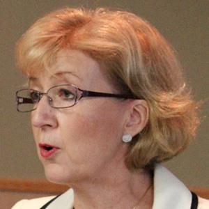 Andrea Leadsom Headshot