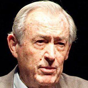 Richard Leakey Headshot