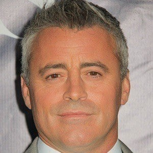 Matt LeBlanc 1 of 10