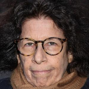 Fran Lebowitz 1 of 5