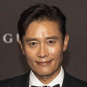 Lee Byung-hun 1 of 5