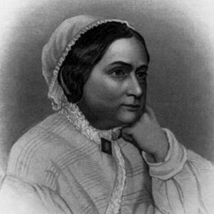 Mary Anna Custis Lee Headshot