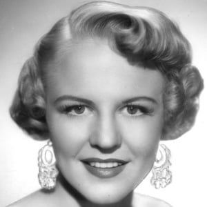 Peggy Lee 1 of 6