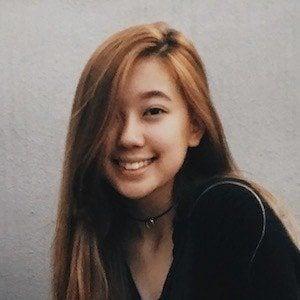 Tiffany Lee 1 of 5