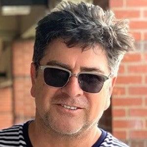 Don Fabio Legarda 1 of 4