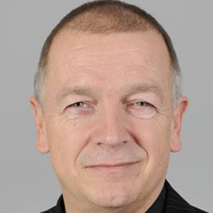 Michael Lehmann Headshot
