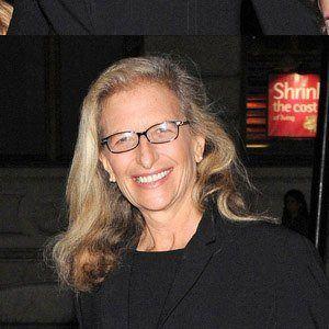 Annie Leibovitz 1 of 4