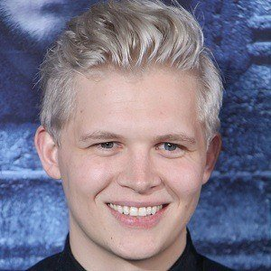 Brynjar Leifsson Headshot