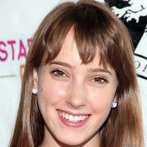 Hannah Leigh 1 of 2