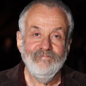 Mike Leigh 1 of 5