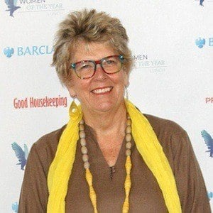 Prue Leith 1 of 4