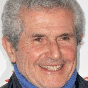 Claude Lelouch 1 of 5