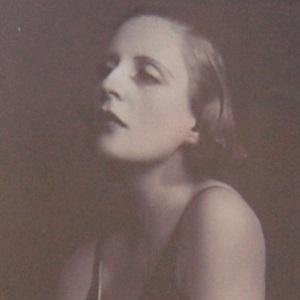 Tamara De Lempicka Headshot