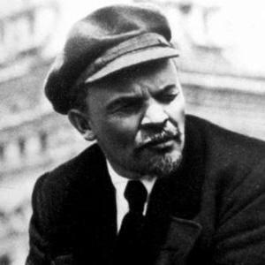 Vladimir Lenin 1 of 4