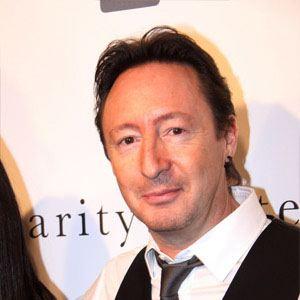 Julian Lennon 1 of 4