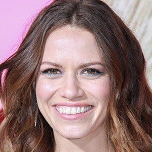 Bethany Joy Lenz 1 of 10