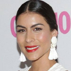 María León Headshot