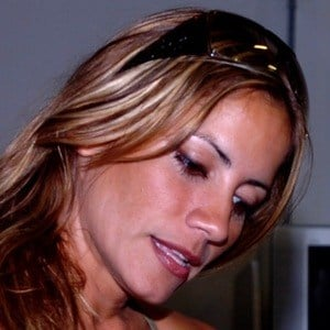 Melina León Headshot