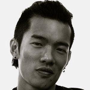 Jonathan Leong Headshot