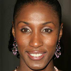 Lisa Leslie 1 of 10