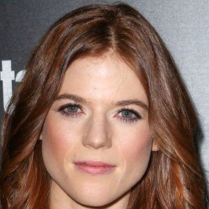 Rose Leslie 1 of 8
