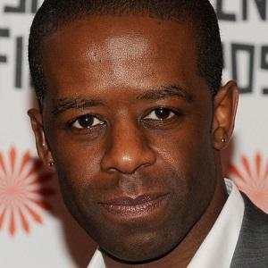 Adrian Lester 1 of 5