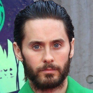 Jared Leto 1 of 9