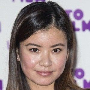 Katie Leung 1 of 6