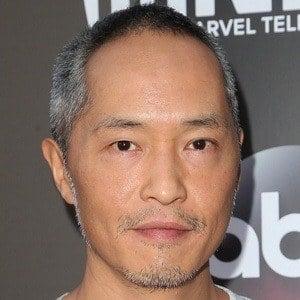 Ken Leung Headshot