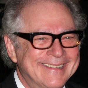 Barry Levinson 1 of 5