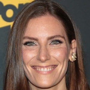 Sarah Levy Headshot