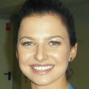 Anna Lewandowska Headshot