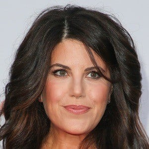 Monica Lewinsky 1 of 5