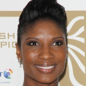 Denise Lewis 1 of 5