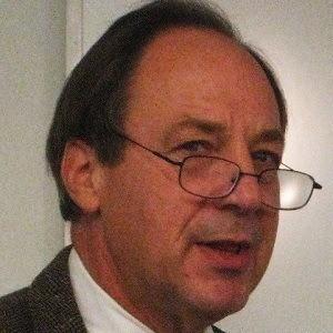 Harry R Lewis Headshot