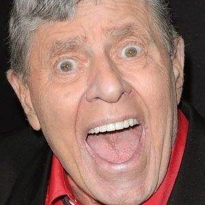 Jerry Lewis 1 of 8