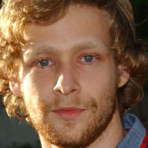 Johnny Lewis 1 of 5