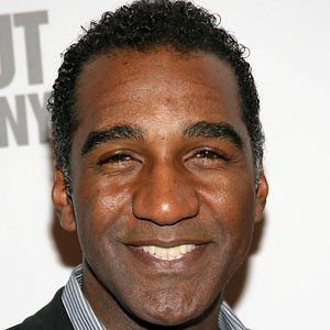 Norm Lewis 1 of 5