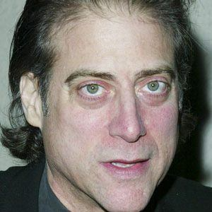 Richard Lewis 1 of 5