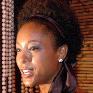 Negra Li Headshot