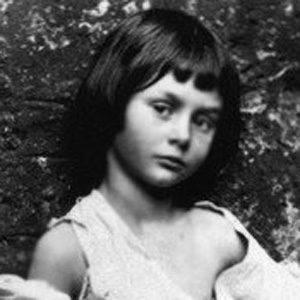Alice Liddell Headshot
