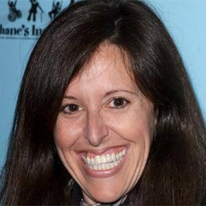 Wendy Liebman 1 of 3