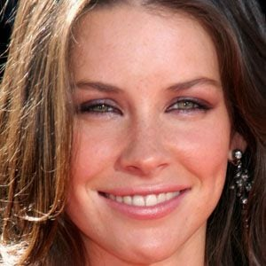 Evangeline Lilly 1 of 10