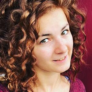 Mirela Lilova 1 of 6