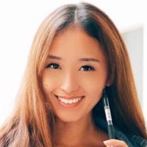 Audrey Lim 1 of 4