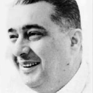 José Lezama Lima Headshot