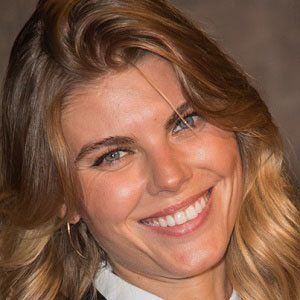 Maryna Linchuk 1 of 5